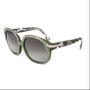 BNWT Emilio Pucci round sunglasses